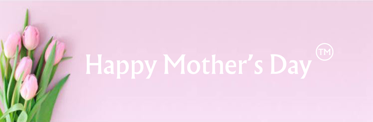 Banner for Mother's Day Lunch