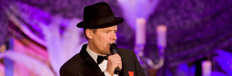 Banner for ❤ Phil Fryer as Frank Sinatra - Valentines Special ❤